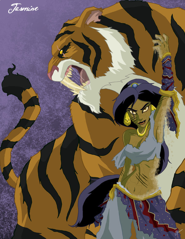Jasmine.. COOL.. This has to be one of the best ones. I've always had this thing for Jasmine