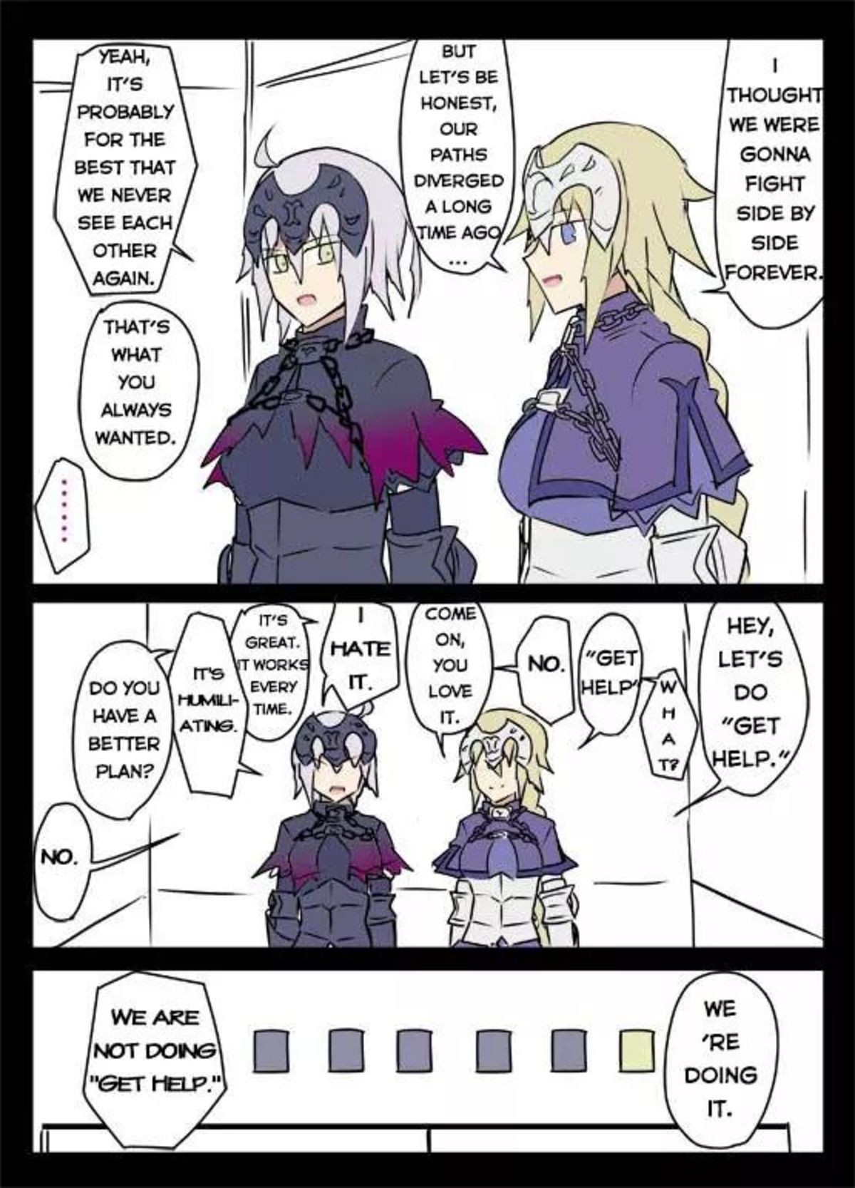 Jeanne:Ragnarok. join list: BewbDudes (2614 subs)Mention History join list:. Wtf is this. This isn't boobs or boob related, are you using the mentions jut to bring likes in? Get your together fast.