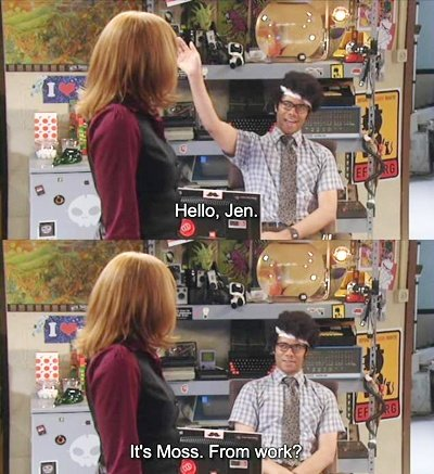 Jen. it crowd. III new