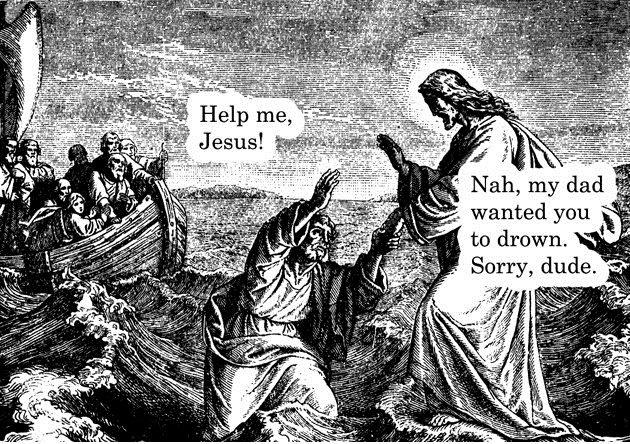 Jesus. . wanted yen i' ' ii;