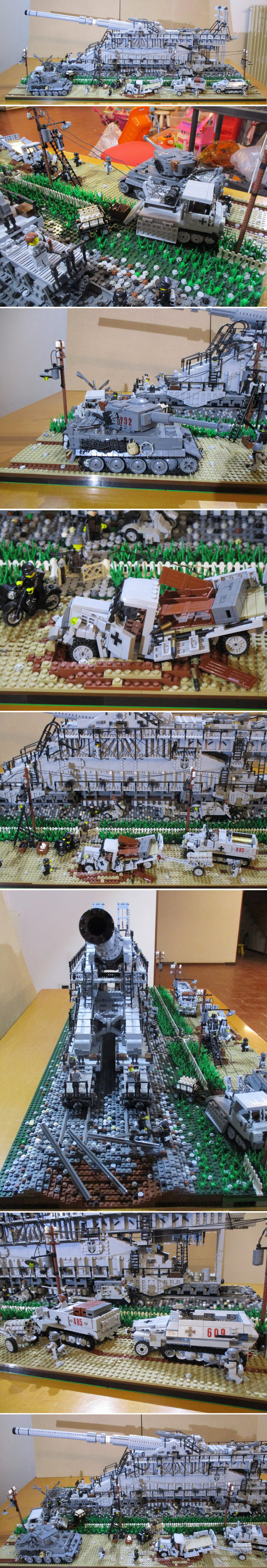 lego. join list: WorldWar (855 subs)Mention History join list:. nice set but i prefer this one