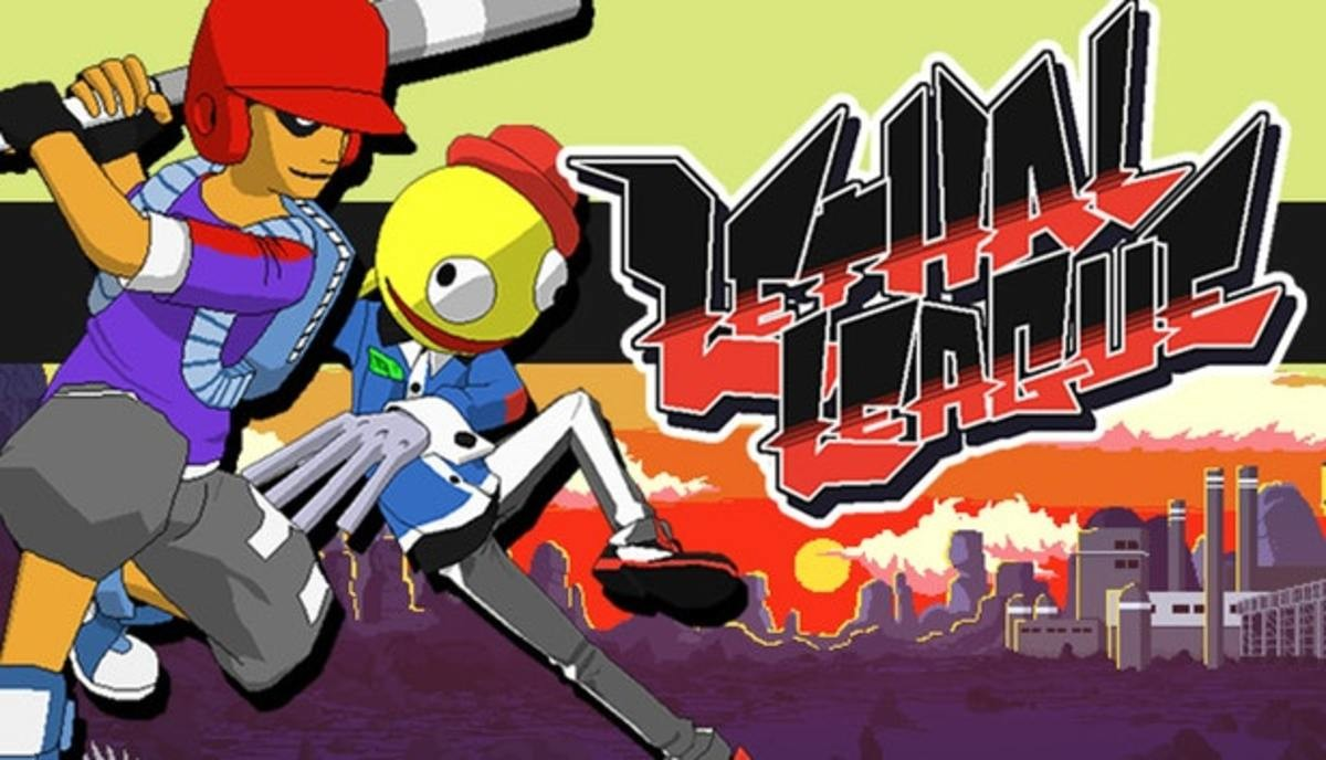 Lethal League free on fanatical. Get it here: . Get Lethal League can the heme! POSITIVE 95% rating from 2, reviews l GET YOUR FREE GAME l. I can't even find it on their site