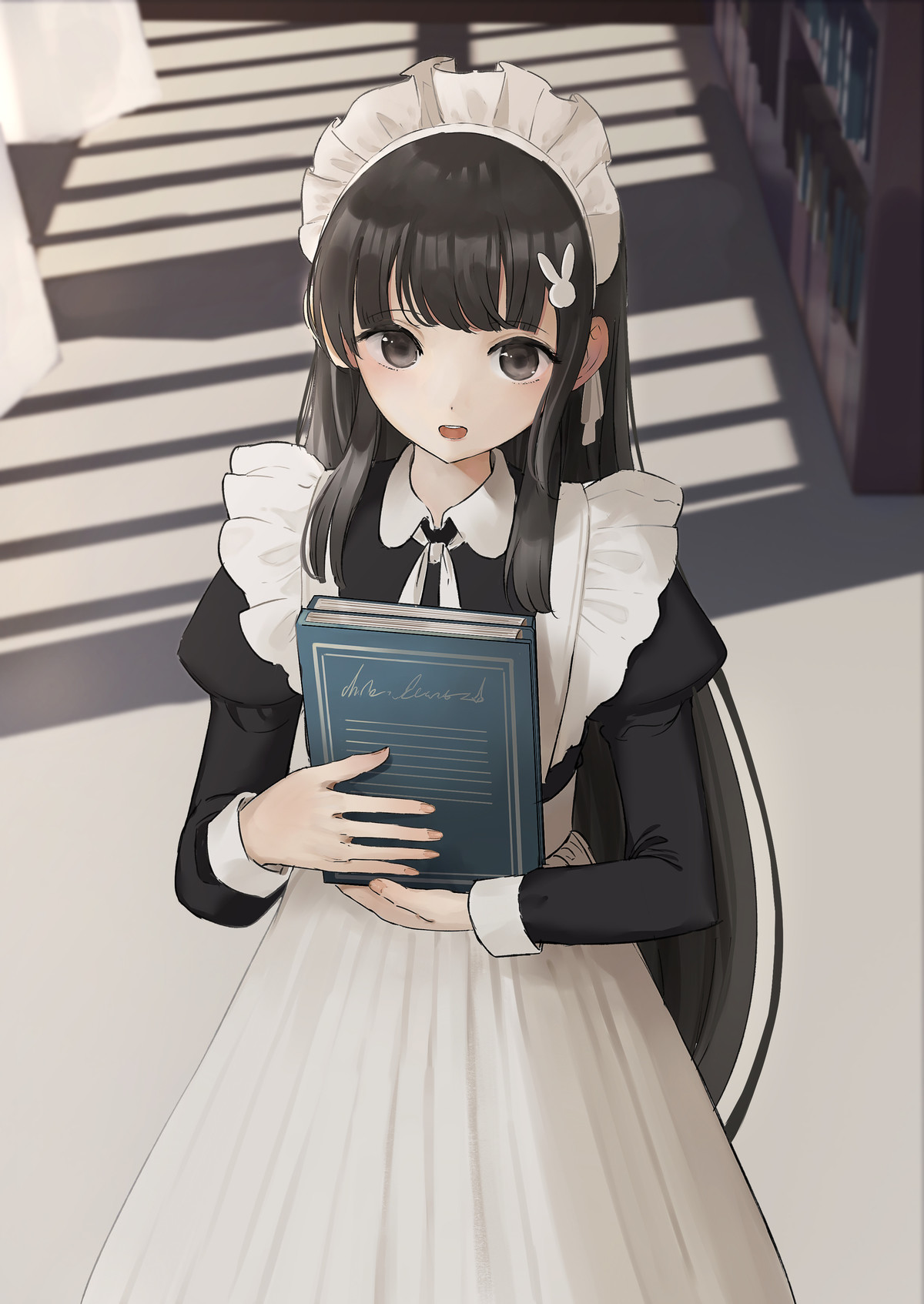 Maid March part 5. join list: MagnificentMaids (712 subs)Mention History join list:. Helose
