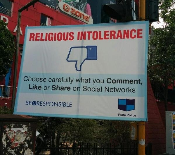 Meanwhile in India. . Choose carefully what you Comment; , . I , Lila-.. Share on Social Networks Punt Police. We don't like eachother and we never will because we live for different goals and ambitions. To each their own and stay off my lawn.