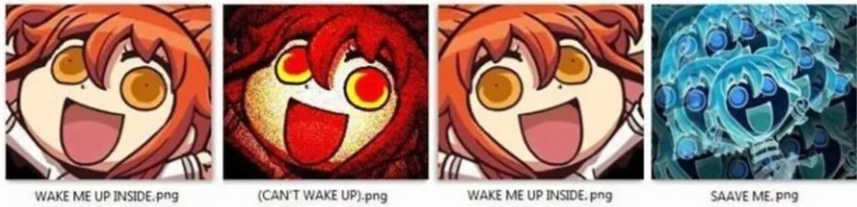 Mfw Rolling Gachas. join list: Lewds4DHeart (1602 subs)Mention History join list:. I wish I couldn't wake up!