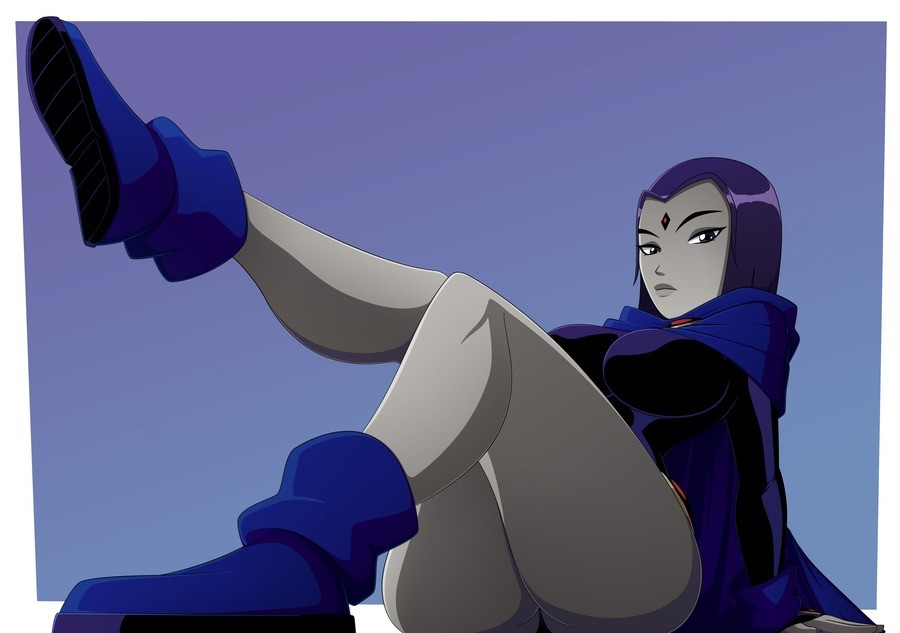 Milf raven. join list: Lewdraven (1616 subs)Mention History.. How is she a milf in this pic?