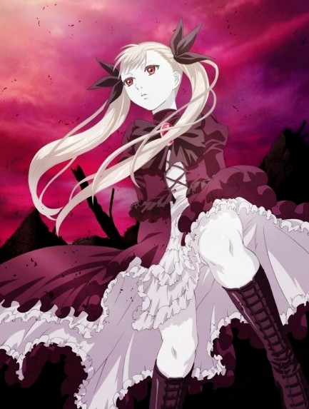 Mina Is Best Vampire Girl. Mina needs more love and attention. Vampire bund is a really overlooked vampire/monster girl series. Don't worry I'll do doing anothe