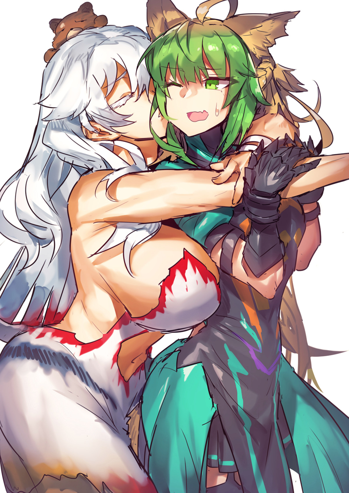 Mother & Daughter. Source illust.php?mode=medium&illustid=71095859 join list: Fate (421 subs)Mention History join list:. Ayodasgaymane.mp4 join list: MumsAndMomDomsMention History