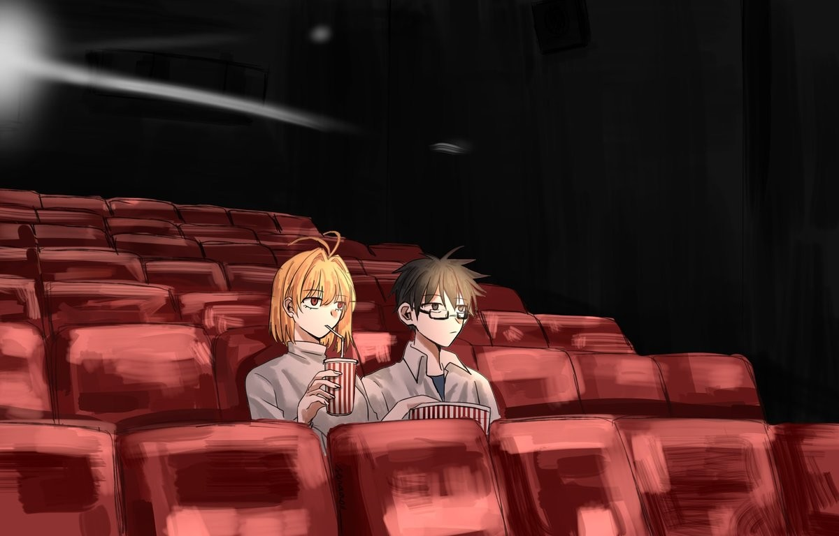 Movie dates. join list: Nanaya (3 subs)Mention History join list: