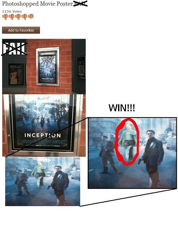 Movie Poster WIN. Trolololololololololol. Photoshopped Movie 2156 tti). leo strut is not a funnyjunk meme. it originated on 4chan.
