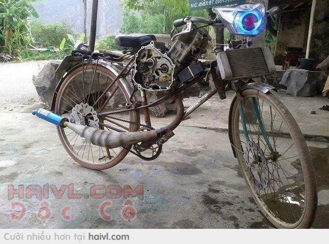 My bike.....How do you feel?. My bike.....How do you feel?,.. i feel like you're a big fat liar