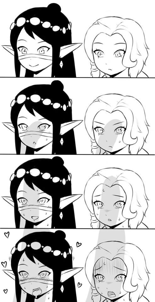 Natural Elf Reaction. join list: CuteLewd (1873 subs)Mention Clicks: 174380Msgs Sent: 479033Mention History.. Elves are natural cum dumpsters.
