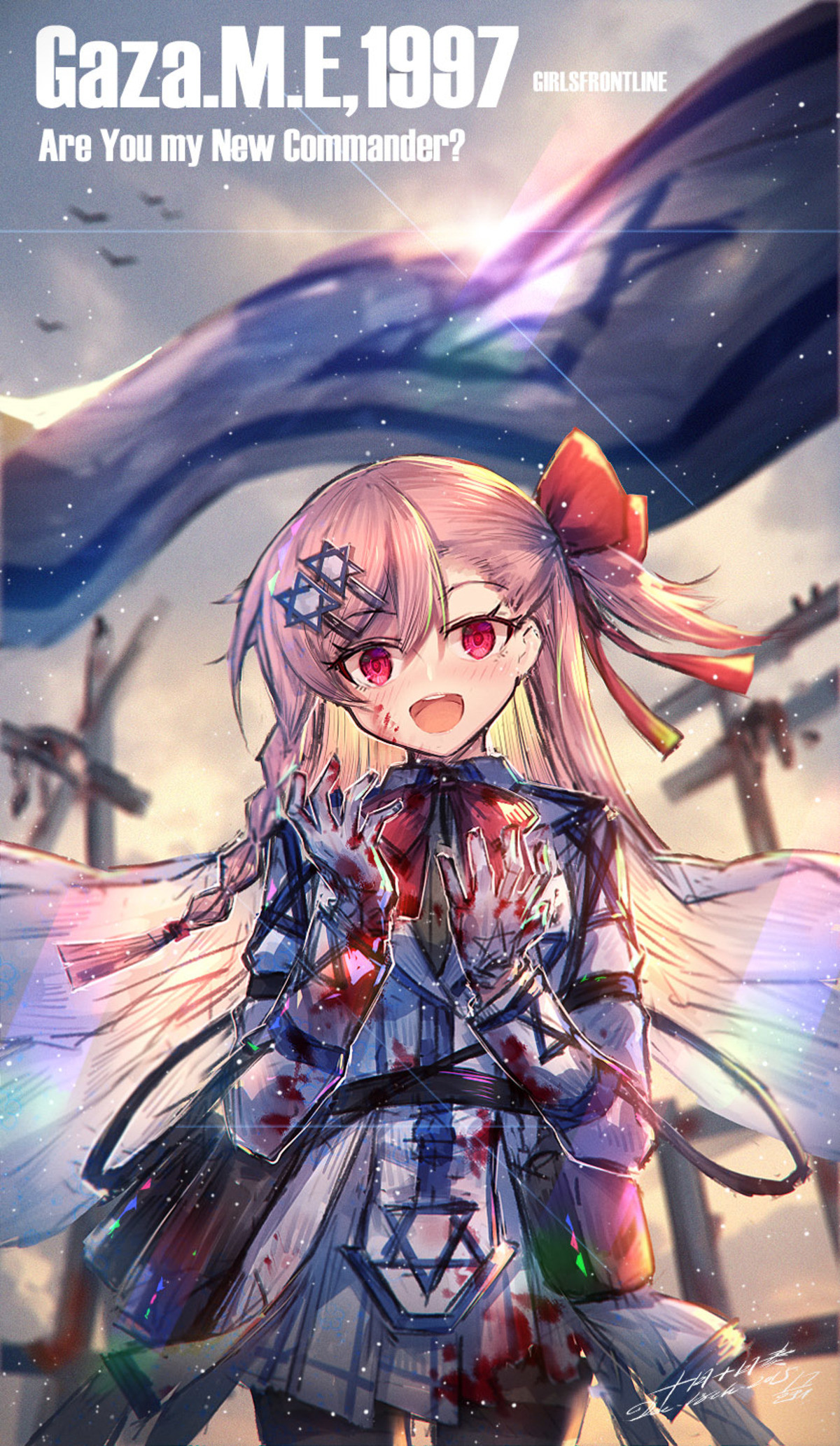 Negev-chan (Girl's Frontline). join list: Animango (881 subs)Mention Clicks: 96107Msgs Sent: 717502Mention History join list:. mousesama maybe?