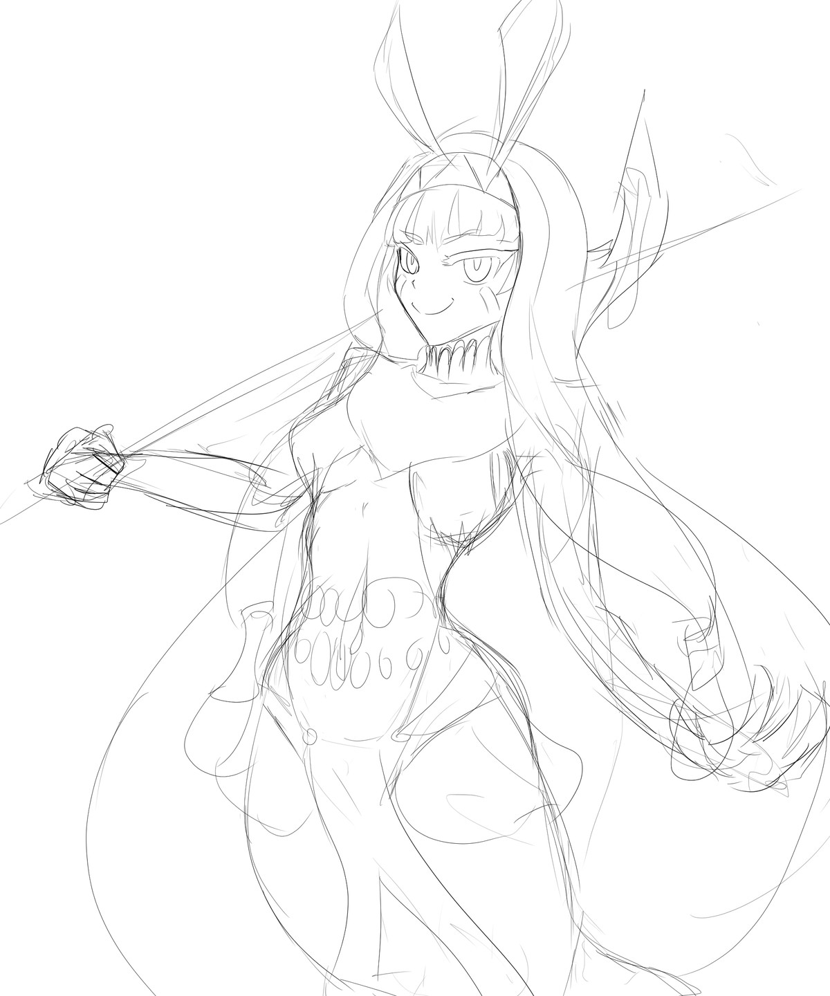 Nitocris sketch + lucky bastard roll. AYY LMAO 120 QUARTZ join list: GBArt (261 subs)Mention History.. 90 Quartz niBBa step your gacha luck up