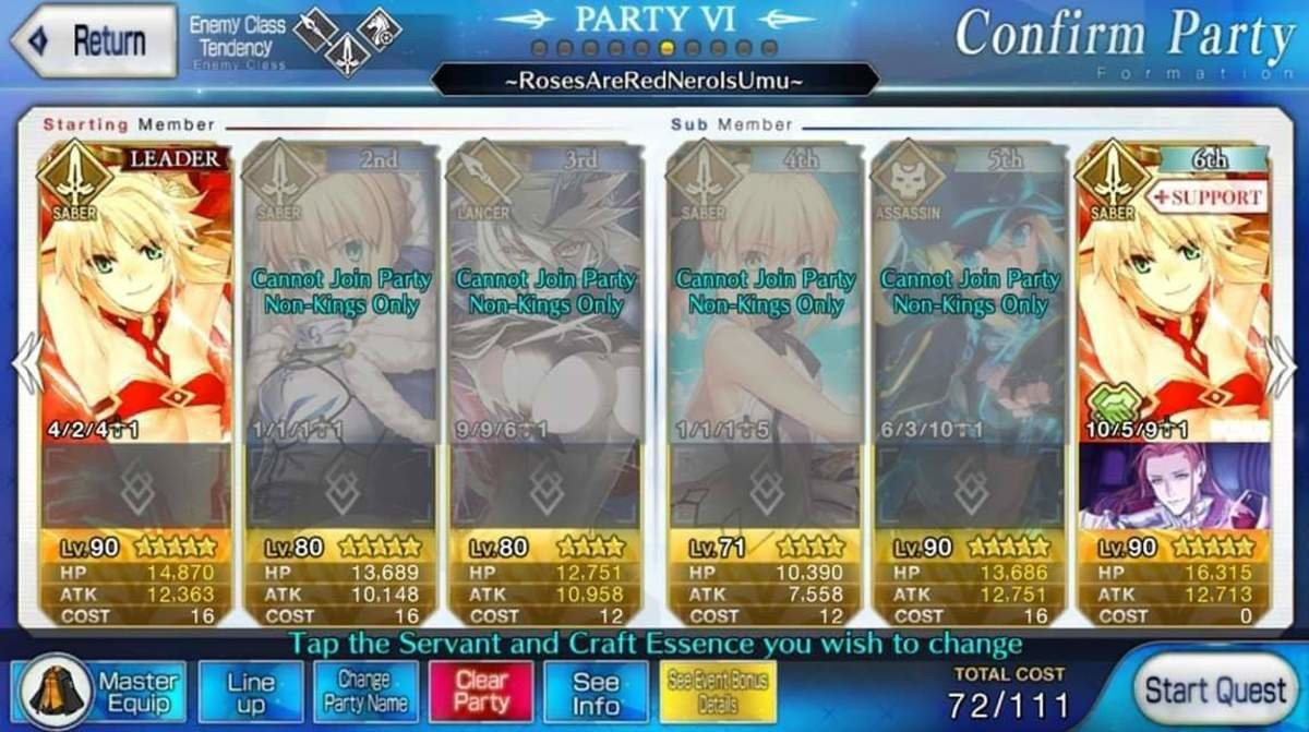 NO KINGS ALLOWED. join list: SmolHol (1474 subs)Mention History join list:. arturia I can understand but why is MHX not allowed?