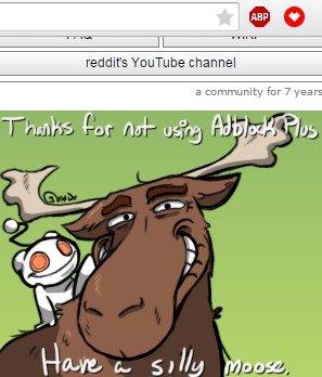 OH, REDDIT!. Huh.. reddit' s Youtube channel a crsm' waar' it? Far 7 apears