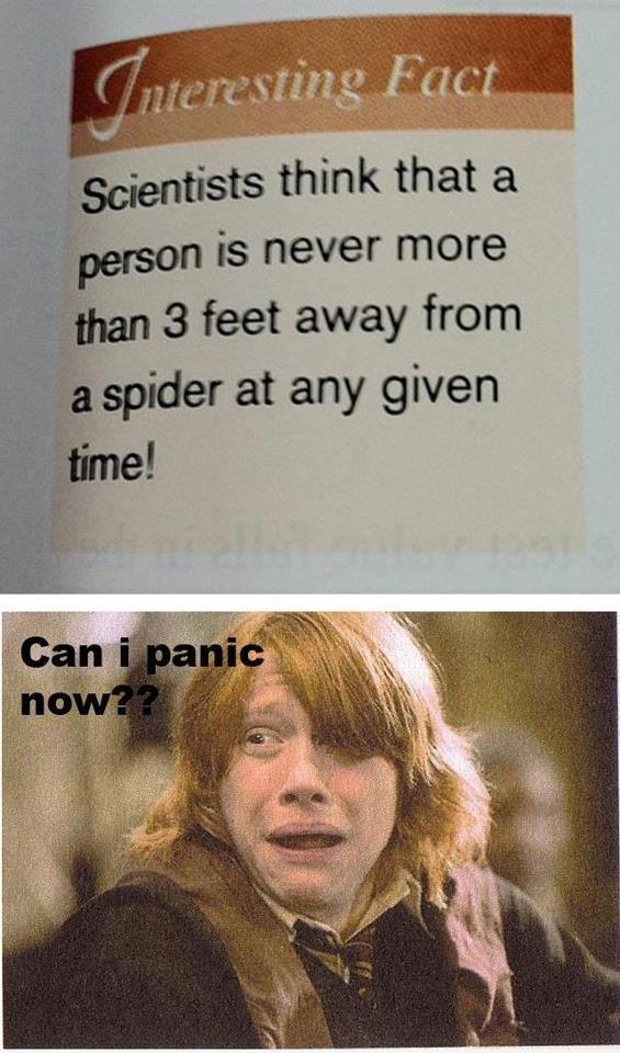 Oh Ron!. motha .. ttwtt