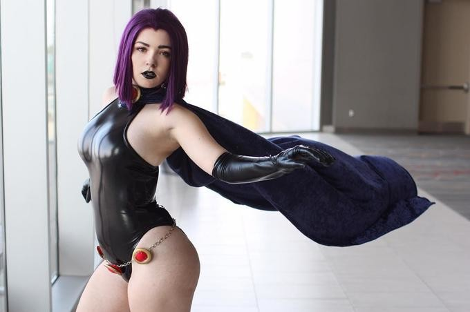 OMGCosplay. join list: Lewdraven (1614 subs)Mention History.. ah, I love real life waifus