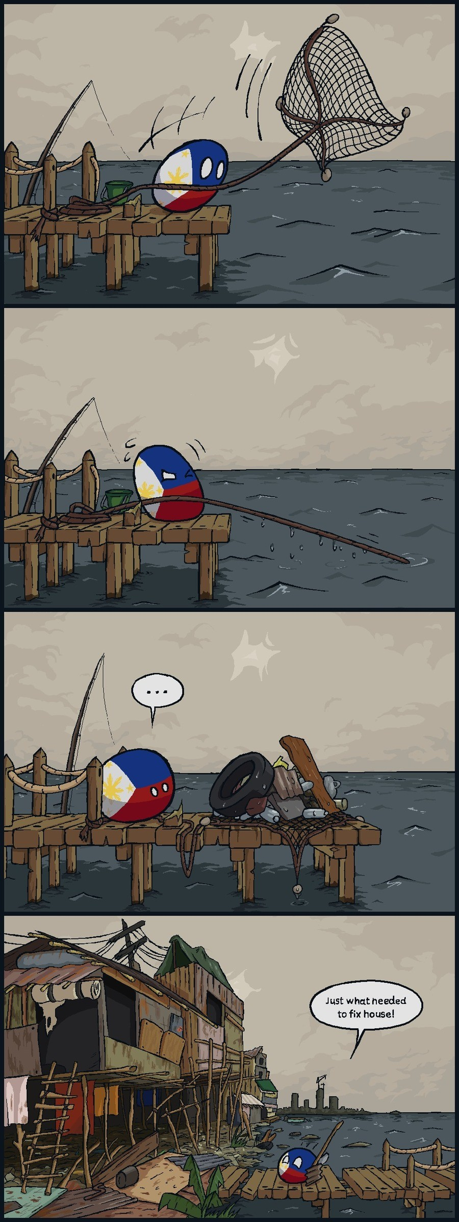 pathetic ignited Snake. .. Being a philipino is suffering. Got so over by colonial powers that they don't know much about their original history or religion, got dominated by Japs, got do