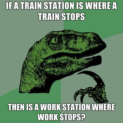 Philosoraptor Pondering. This is OC by me, though it was inspired by a joke I read earlier. =P. IE ll THIN IS WHERE ll TRAIN SHIPS THEN IS ll Willi! S' rlejlm W