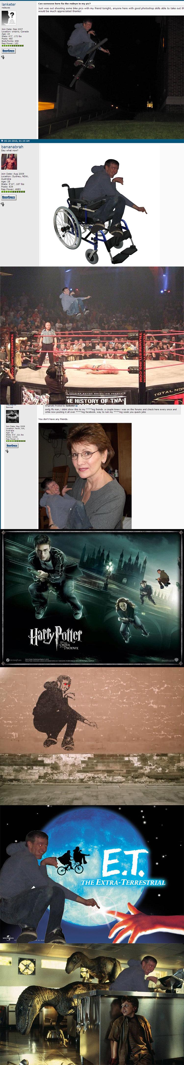 Photoshop Skills. . awn. anione new M!!! mum as an zmo, l 'r talt g