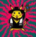pika. .. what next, Rudolf the red-nose rabbi? as a joke... add to this