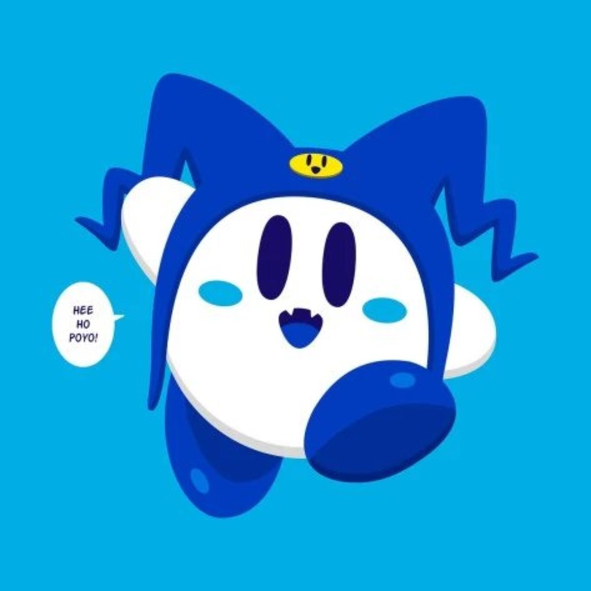 Po-hee-yo-ho. join list: Jacked (54 subs)Mention History.. i wish i could get a kirby plushie and this only makes me want it more