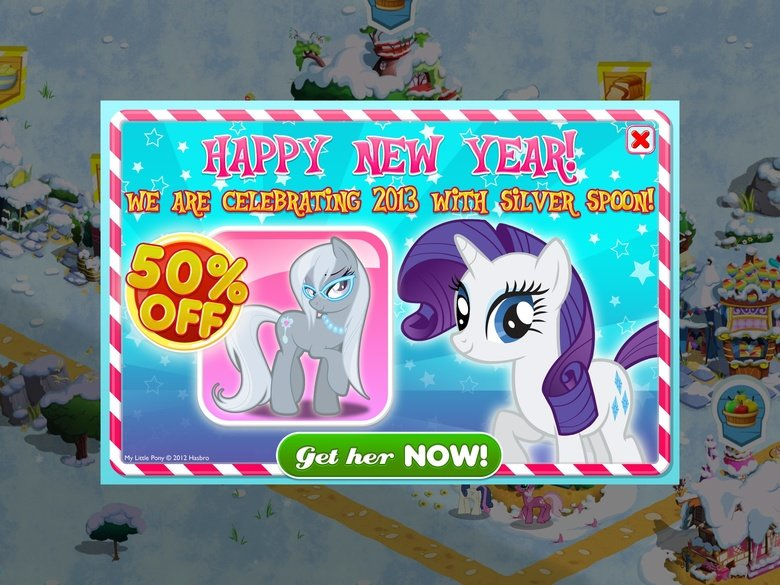 Ponies, what are you doing?. Weird coming from Hasbro... Oh yes.