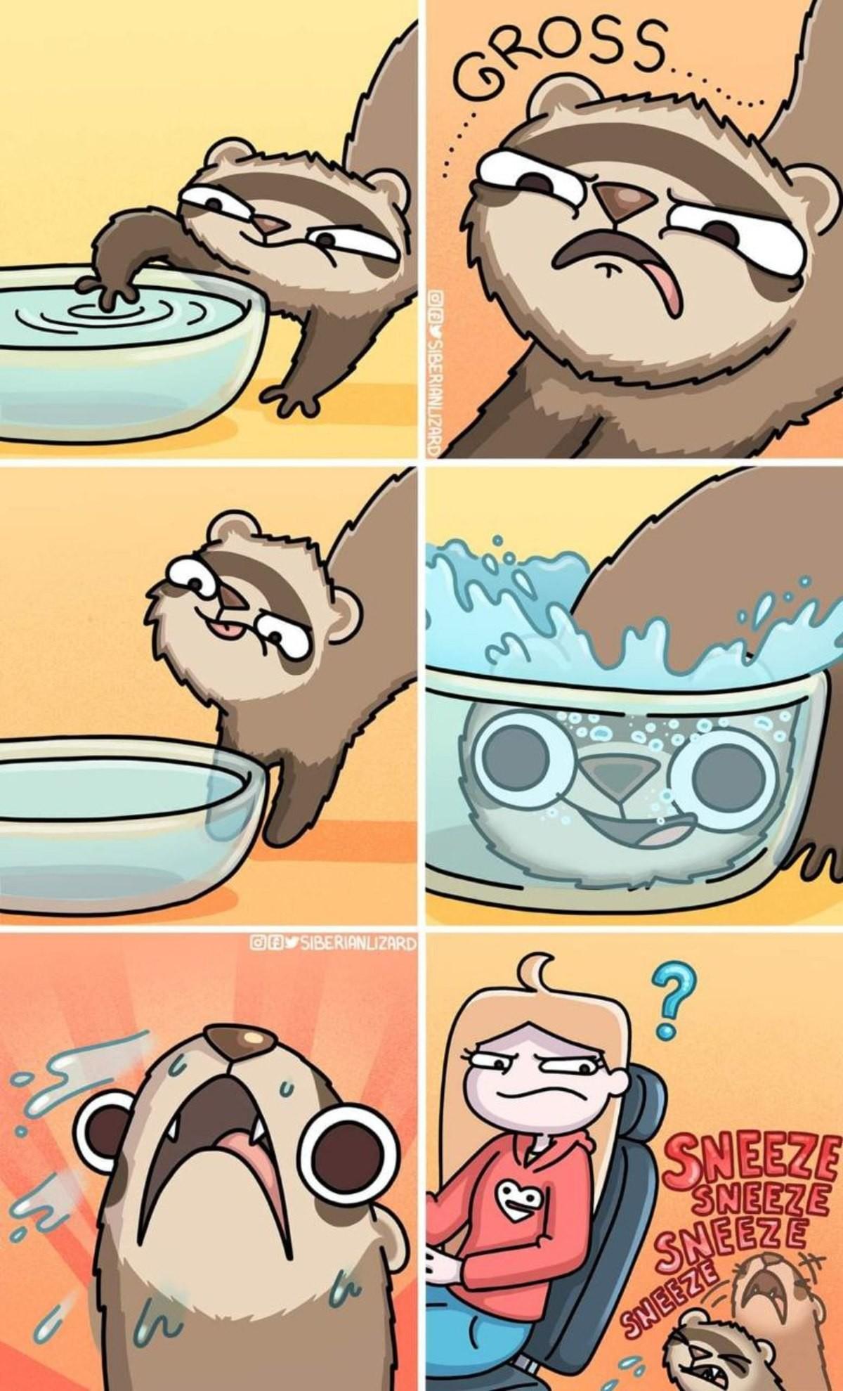Pool noodle. .