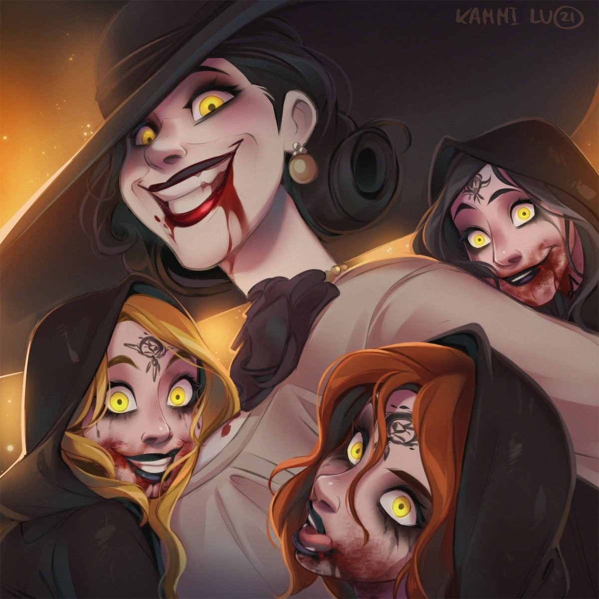 random tag, blood on face. join list: RandomTags (30 subs)Mention History The fact that the only way i can stop the uploader from eating bits of my post is by c