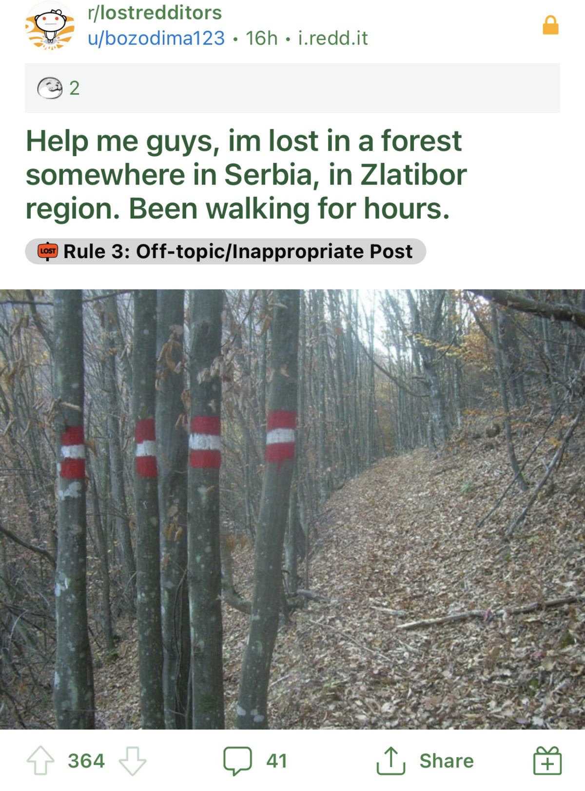 Redditor lost in Serbia. Just say Kosovo is  and the Serbian nationalists will come to you quickly.. But what are those?