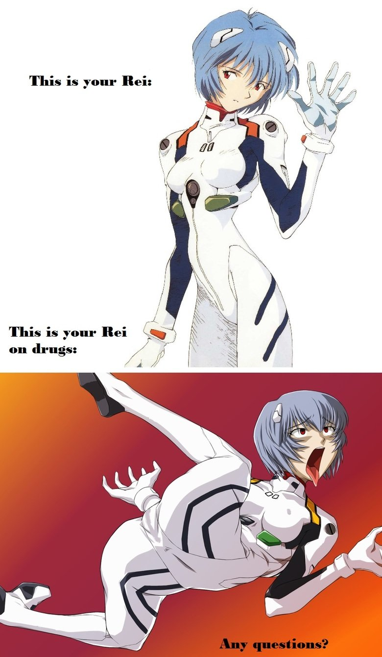 Rei. . This is your Bari:. Is it true Rei?