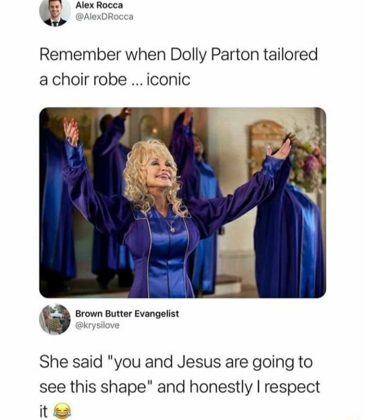 reliable designing ignorant Dugong. .. Goddamn I love Dolly Parton and not only because of those well sized mammaries