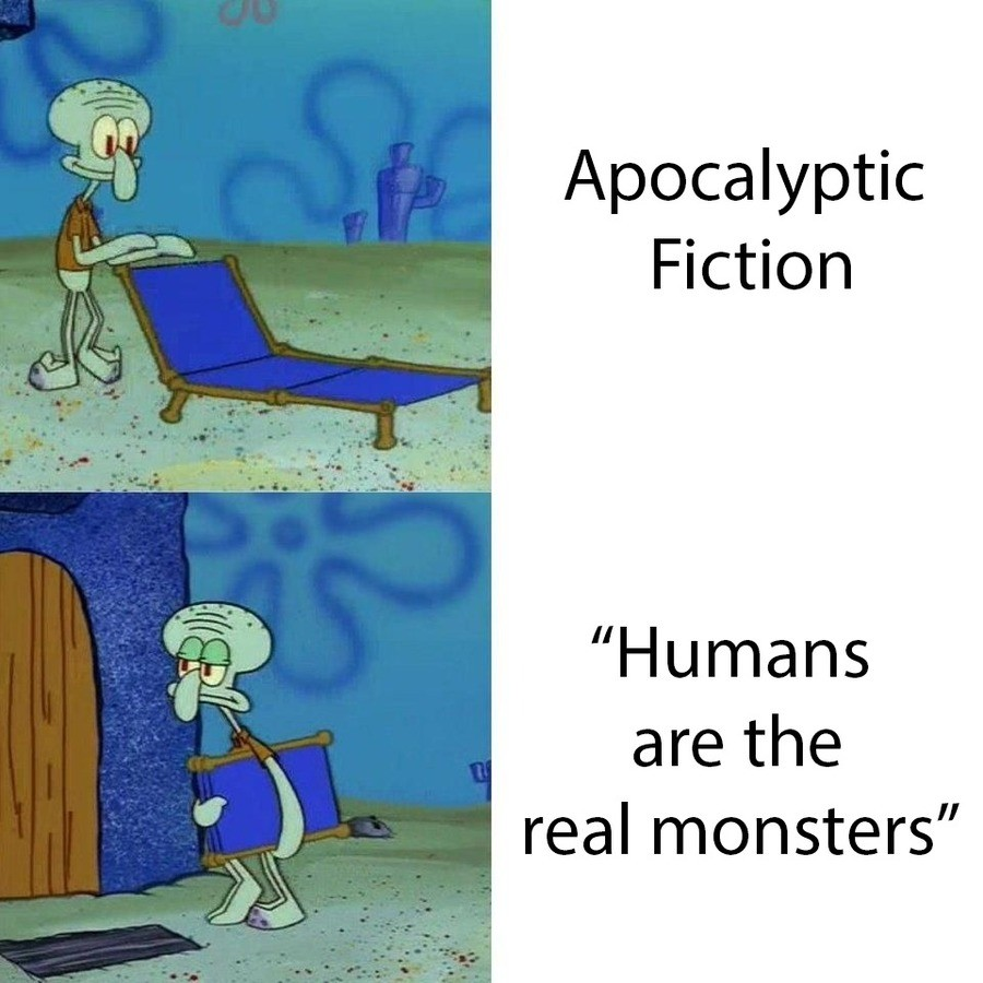reserve scary uptight Gamers. .. if it weren't true you'd have an argument, but all fiction has a kernel of truth as a basis. this is just a truth you don't like. hell the only reason we're not