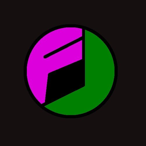 Retro-feel FJ Logo Idea. You can use this picture for your watermarks, I thought it looked neat and I like to share ideas with my FJers. Feel free to post your