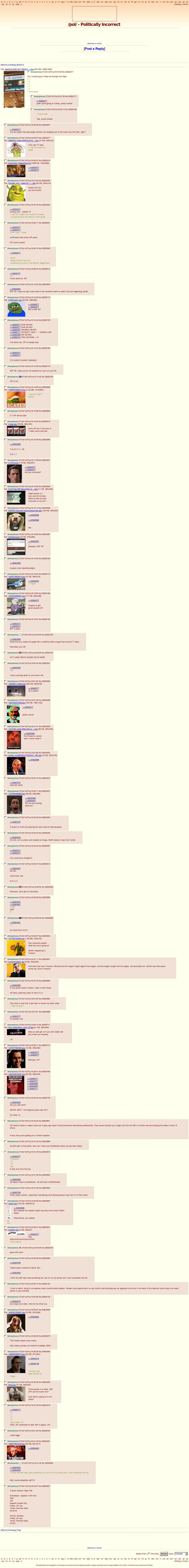 RIP anon. itshappening.jpg tfw no one on funnyjunk will posses such glorious dubs Edit: . waan wore boll - Politically Incorrect Post I Hem] warn peg ya... yam
