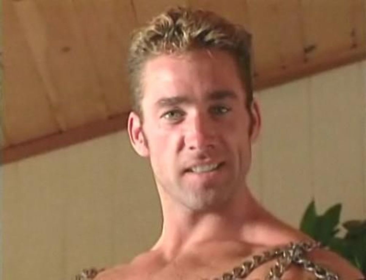 RIP Billy Herrington. July 14 1969 - March 3 2018. We won't forget you, our most glorious of gay memes .. Rest In peace Sweet prince F