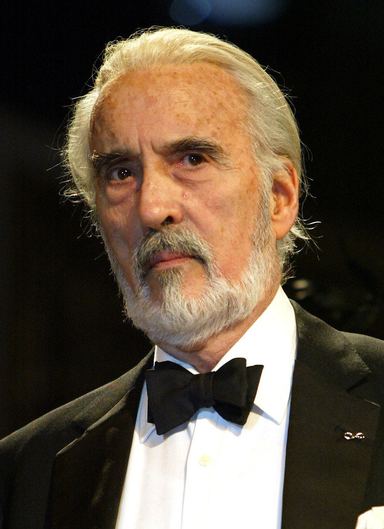 RIP Christopher Lee. Screen legend Sir Christopher Lee passed away at the ripe old age of 93 on June 7, 2015. The world will miss him. Here is a short list of h