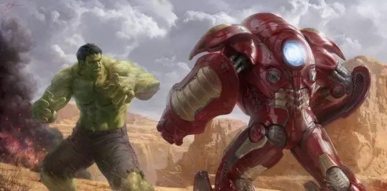 Rumble Pit. Welcome to the Inaugural episode of Rumble Pit, and in honor of the dropped Age of Ultron trailer, we're going to be posing a battle that everyone i