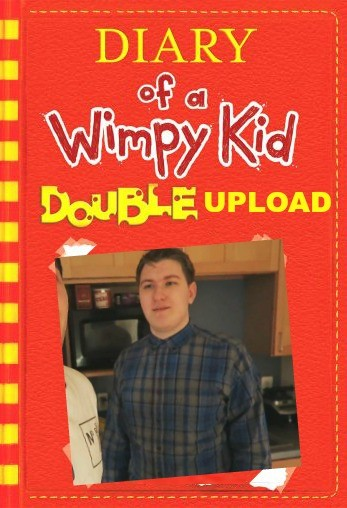 Scarce Diary of a Wimpy Kid Meme. . UPLOAD?. That meme is so 2016