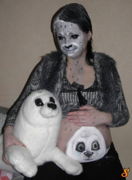 Seal-kin. quick, Canadians, get the clubs! imgur.