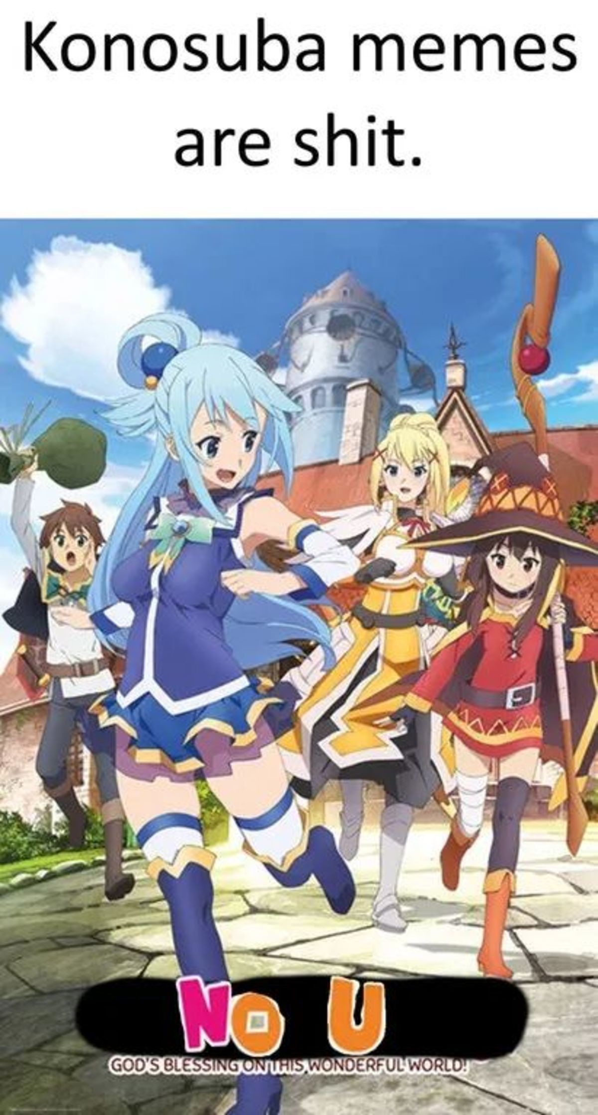Season 3 When?. join list: SmolHol (1472 subs)Mention History join list:. Konosuba 3, Dragon Maid 2, and Ouran 2 will never happen and we have to accept that.