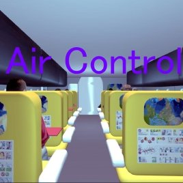 See Description (Air Control). This is literally the worst game I have ever seen, or it's the best troll game ever made. How the hell did steam greenlight this