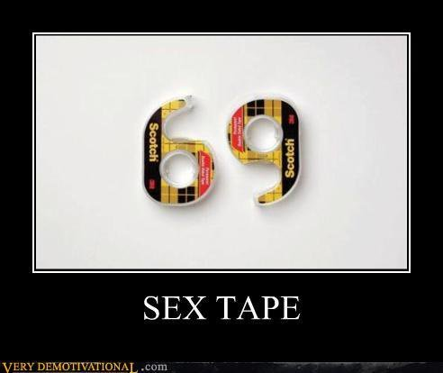 """Sex Tape. haha. SEX 'TAPE. anyone got that """"i see what you did there"""" gif...?"""