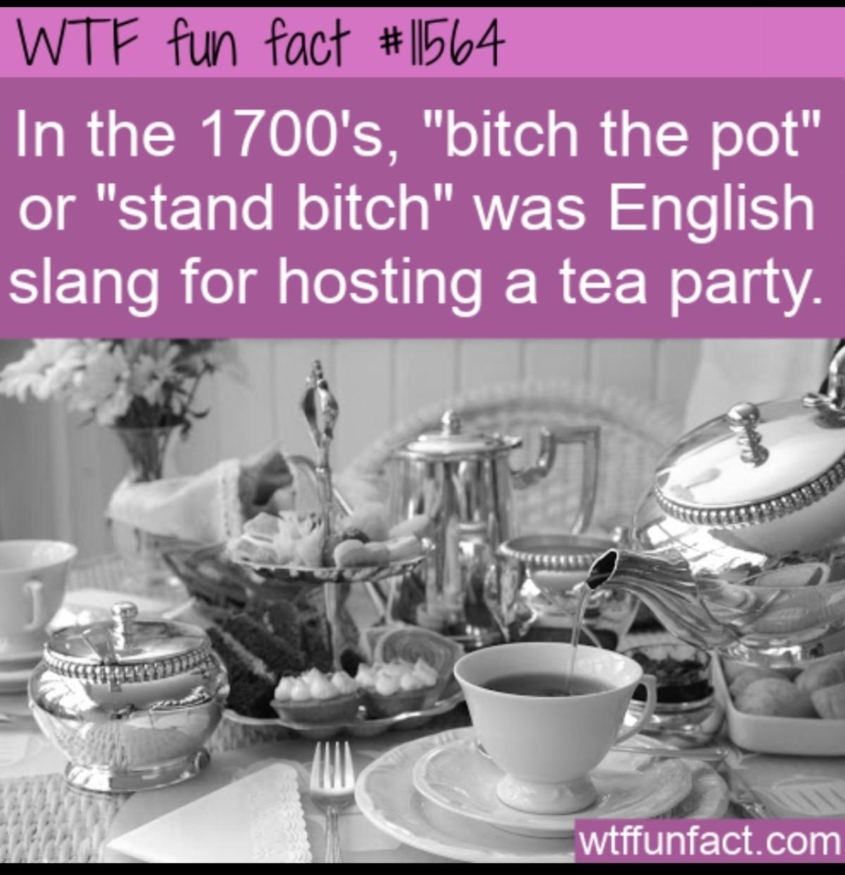 silent rhetorical thoughtless Rail. .. tea reich