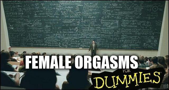 Simple. blargh derp.. lol this is pretty dam true