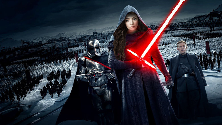 Sith Lorde. Source: Imgur.. Fixed it for you.