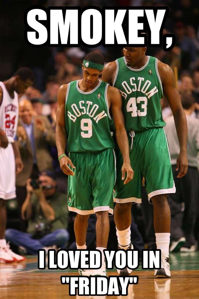 Smokey and Perkins. .