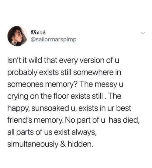 Smol happy thought. join list: HappyThoughts (1573 subs)Mention History.. Reading this made me think of the ohana scene Lilo and Stitch. This is my favorite Disney movie by the way.