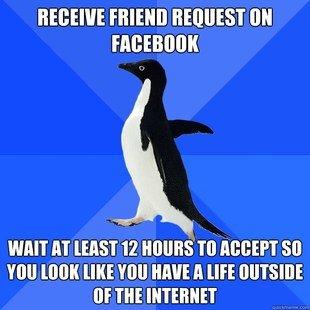 "Socially awkard penguin meme. . WIN "" MIST Mai Tl] MNOT so ltr m"